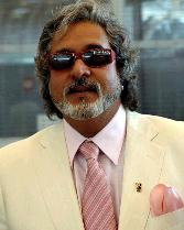 Vijay Mallya Profile, Images and Wallpapers