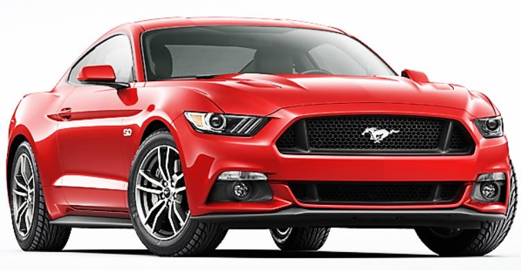 Ford Mustang Price Specs Review Pics Mileage In India