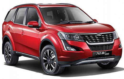 Mahindra Xuv500 Price Specs Review Pics Mileage In India
