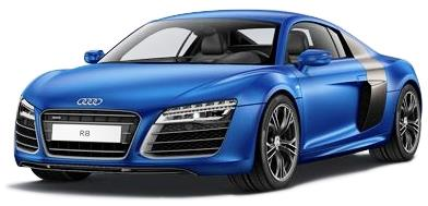 Audi R V Price Specs Review Pics Mileage In India - Price of audi r8