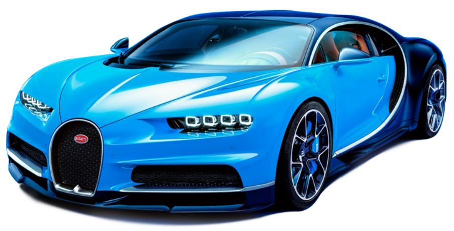 bugatti chiron price, specs, review, pics & mileage in india