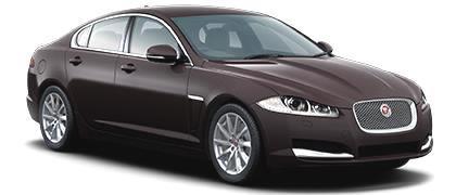 Jaguar XF 3.0 Diesel S