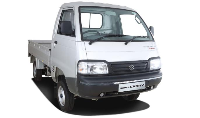 Maruti Super Carry Price, Specs, Review, Pics & Mileage in India