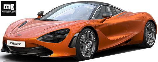 Mclaren 720s Price Specs Review Pics Mileage In India