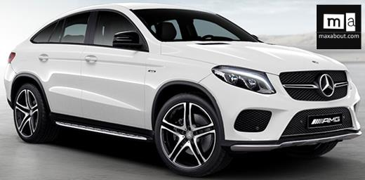 Mercedes Gle Price Specs Review Pics Mileage In India