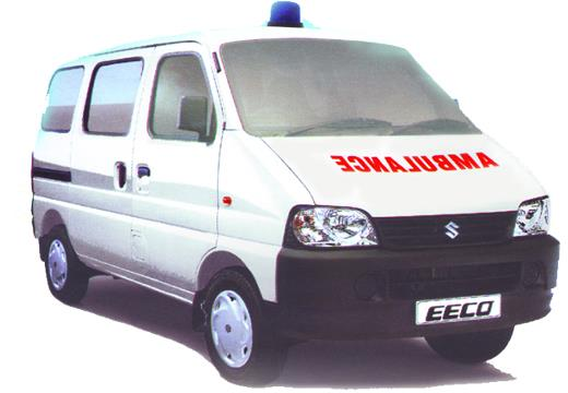 Maruti Eeco Ambulance Price Specs Review Pics Mileage In India