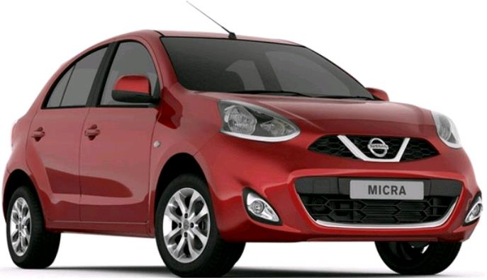Nissan Micra Price Specs Review Pics Mileage In India