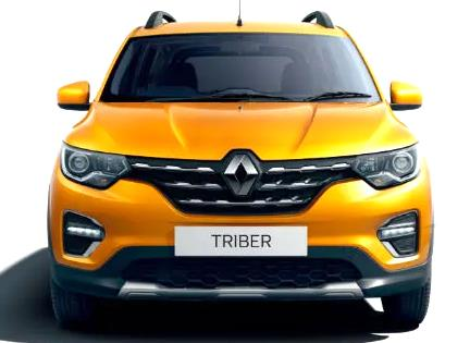 2020 Renault Triber Petrol Rxe Mt Bs6 Price Specs Mileage Top Speed