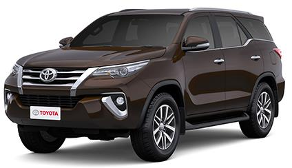 Toyota Fortuner 4x2 Automatic Diesel Price Specs Review Pics Amp Mileage In India