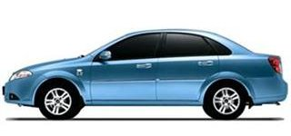 Chevrolet Optra Magnum LS (Diesel) Price, Specs, Review ...