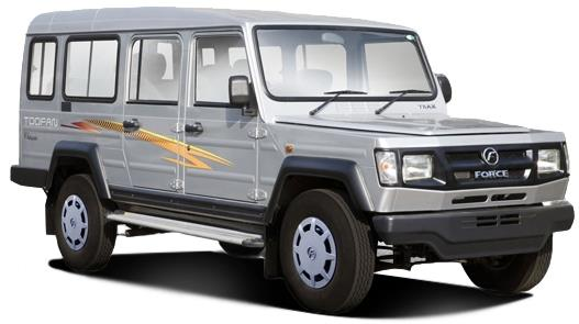 Force Motors Trax Toofan Ps Price Specs Review Pics