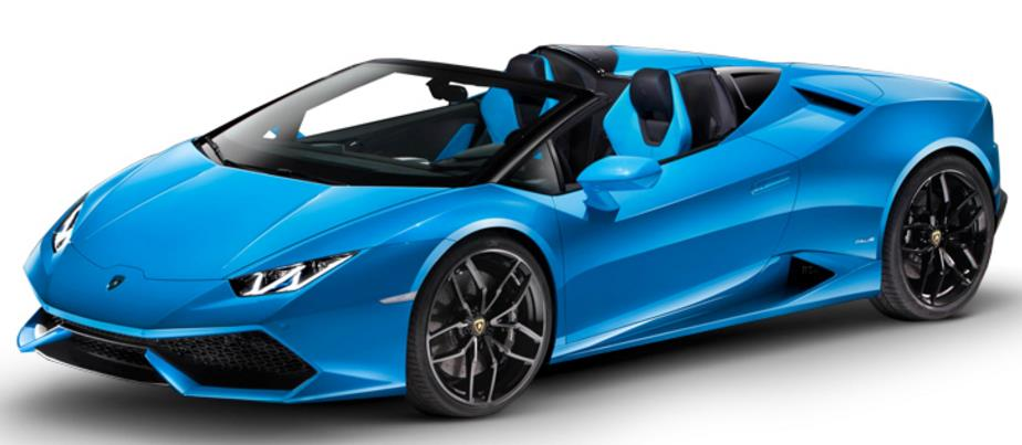 Lamborghini Huracan Lp610 4 Spyder Price Specs Review
