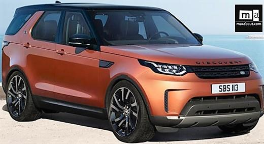 Land Rover Discovery First Edition Diesel Price Specs