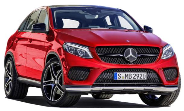 mercedes benz gle 450 amg coupe price specs review pics mileage in india. Black Bedroom Furniture Sets. Home Design Ideas
