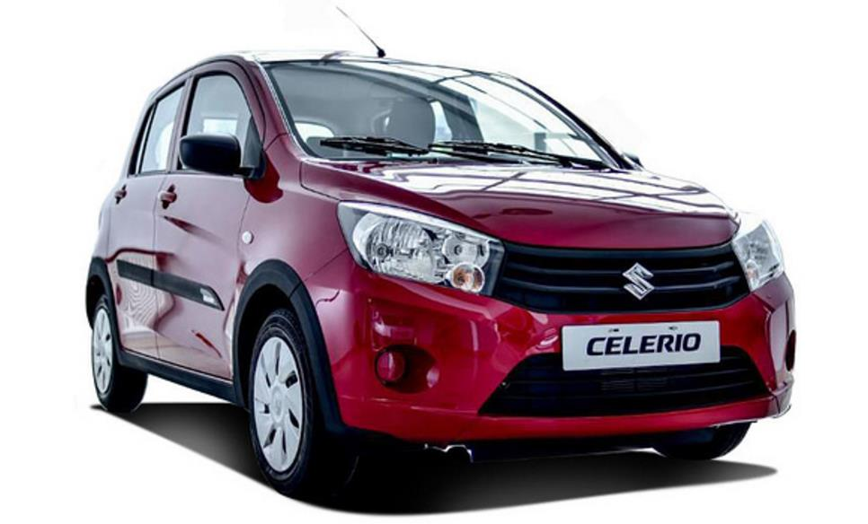 maruti celerio cross price specs review pics amp mileage
