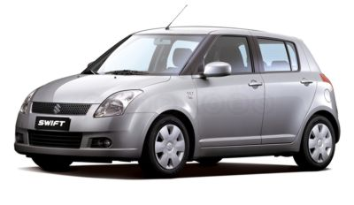 Maruti Suzuki Swift Zxi Specifications