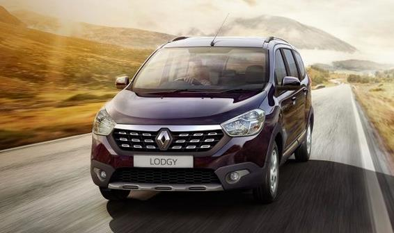 Renault Lodgy Stepway Price Specs Review Pics Amp Mileage