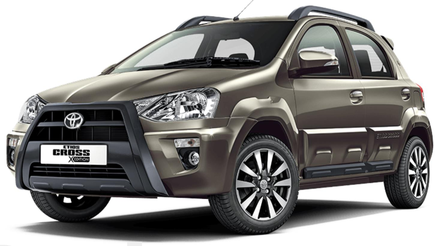 toyota etios cross x vd  diesel  price  specs  review  pics  u0026 mileage in india