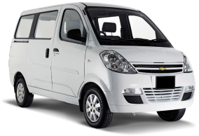 Chevrolet Tavera N200 Van Price Specs Review Pics