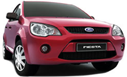 Ford Fiesta 2010 Price Specs Review Pics Mileage In India