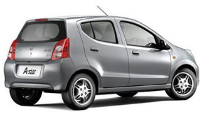 Maruti A-Star ZXi ABS (Petrol) Price, Specs, Review, Pics & Mileage