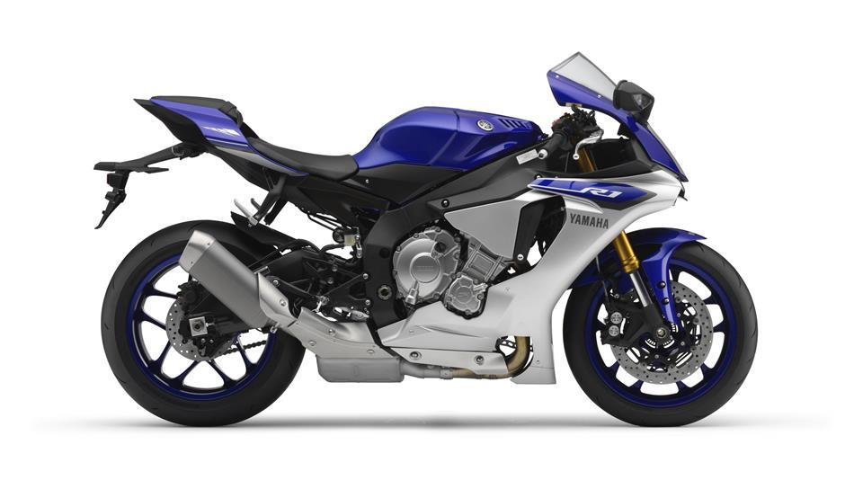 Yamaha R1 Price, Specs, Review, Pics & Mileage in India