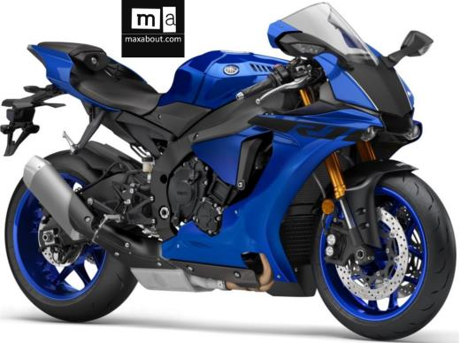 Yamaha YZF-R1 Specs, Mileage, Top Speed and Price in India