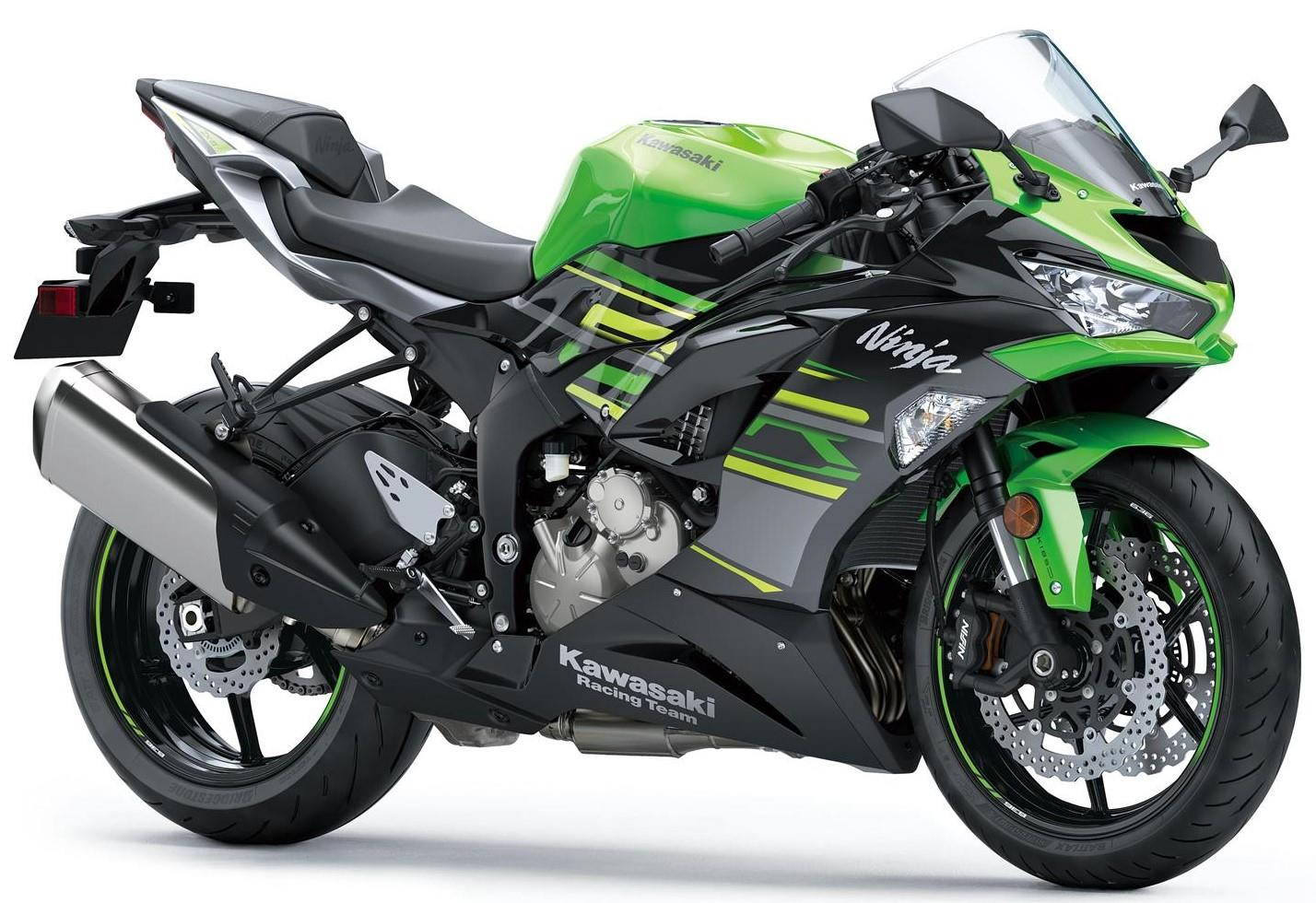 Kawasaki Ninja Zx 6r Price Specs Images Mileage Colors