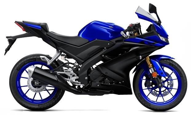 Yamaha Yzf R125 Price Specs Images Mileage Colors