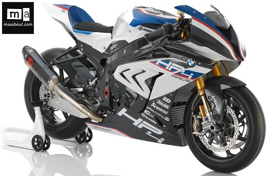 Bmw Hp4 Race Price Specs Images Mileage Colors