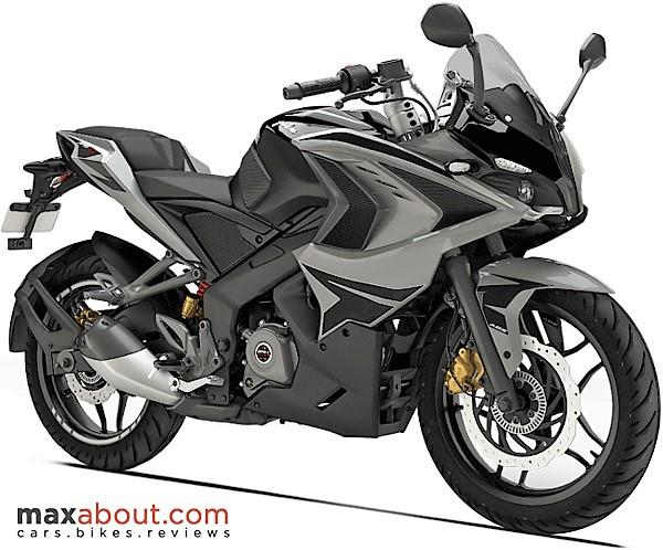 Bajaj Pulsar Price List (2018)
