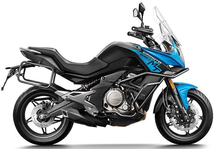 2019 Cfmoto 650mt Price In India Specifications Features