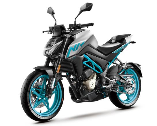 2019 CFMoto 300NK Price in India, Specifications & Mileage