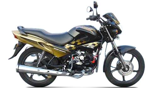 Hero Honda Glamour (2008) Price, Specs, Review, Pics & Mileage in India