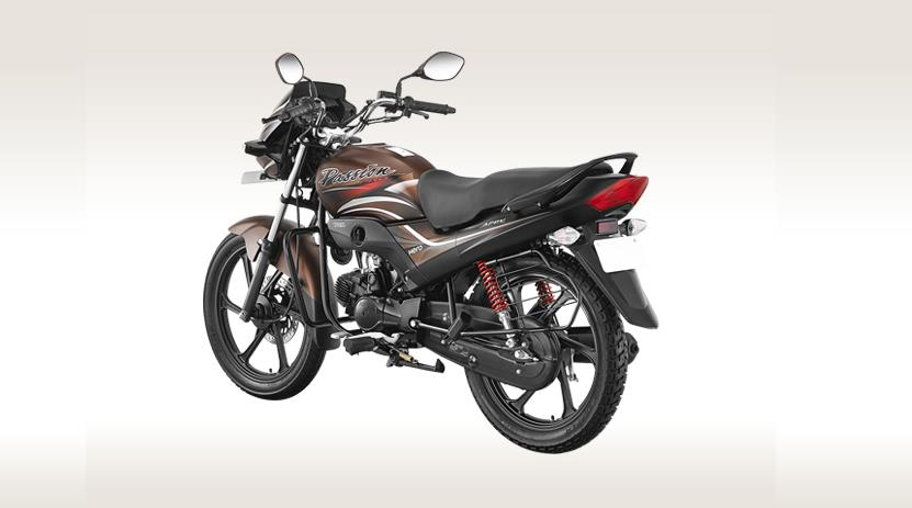 Hero Passion Pro Price, Specs, Review, Pics & Mileage in India