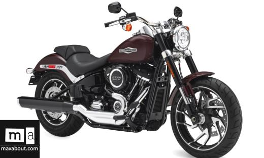 Harley Davidson Sport Glide Price Specs Review Pics Mileage In