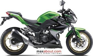 Kawasaki Z250 Price In India Specifications Photos