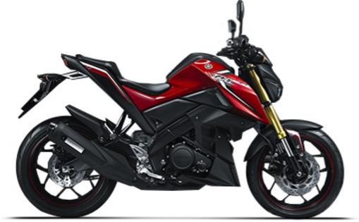 Yamaha M-Slaz 150
