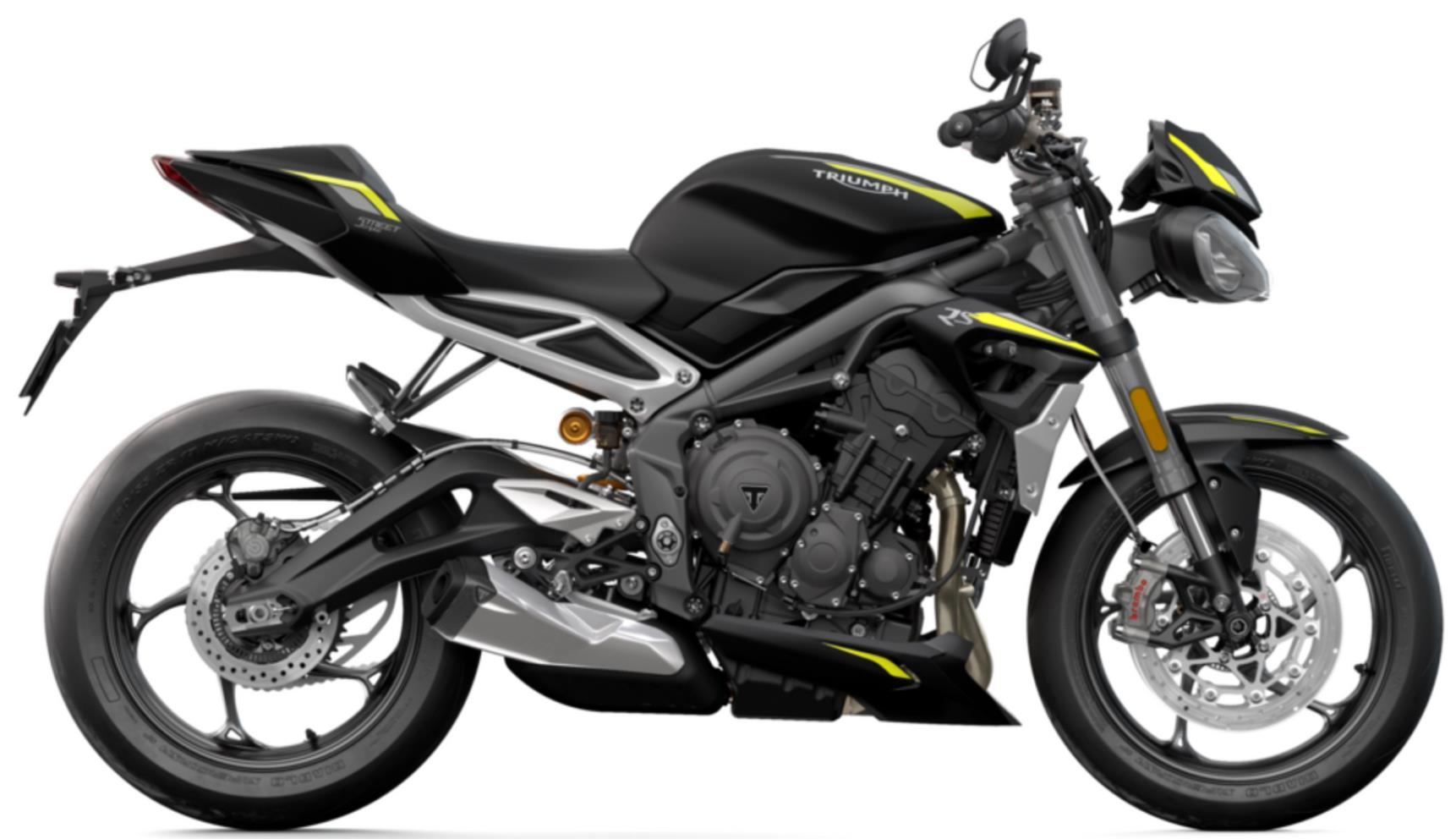2020 Triumph Street Triple RS Price, Top Speed & Mileage in India