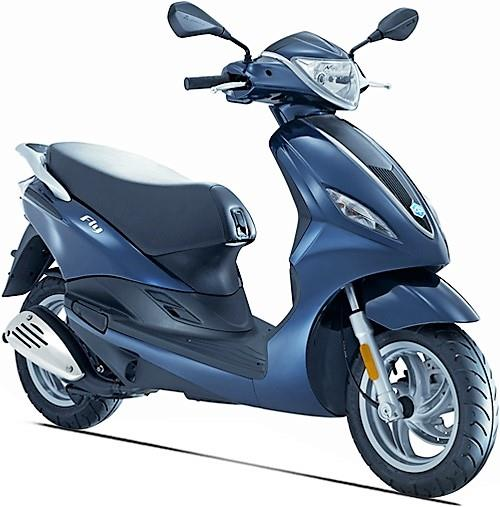 piaggio fly 125 price, specs, review, pics & mileage in india