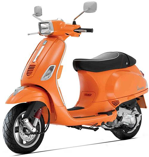 Piaggio Vespa S 125 Price, Specs, Images, Mileage, Colors