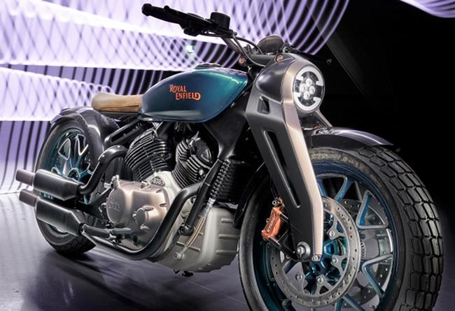 Royal Enfield Bobber 838 Price, Specs, Images, Mileage, Colors