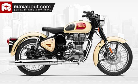 2019 Royal Enfield Classic 500 Abs Price In India Specs Mileage
