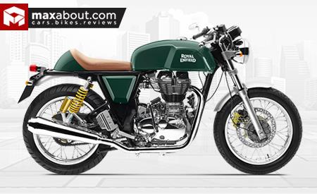 Royal Enfield Continental Gt 535 Price In India Specs Photos