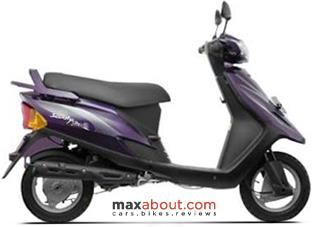 Fabulous Tvs Scooty 2010 Price Specs Review Pics Mileage In India Ncnpc Chair Design For Home Ncnpcorg