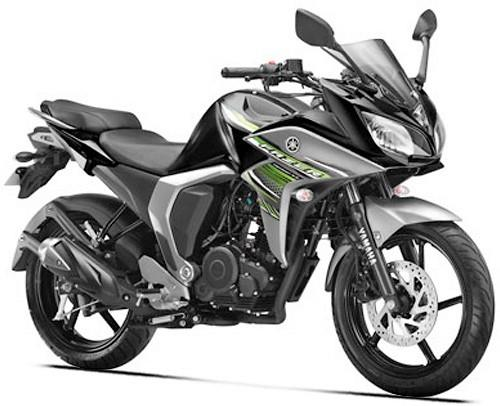 Yamaha Fazer Price Specs Review Pics Mileage In India