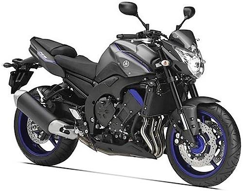 Yamaha Fz8 Price Specs Review Pics Mileage In India