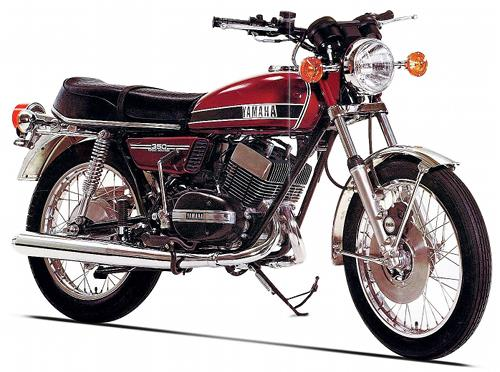 Yamaha Rd350 Price Specs Review Pics Mileage In India