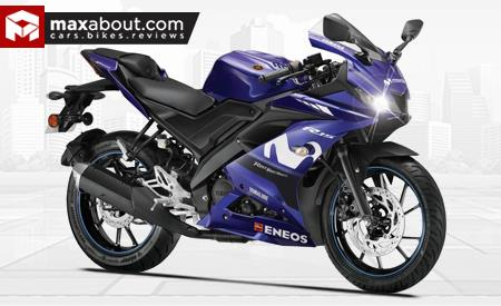 Yamaha R15 V3 Motogp Specs Review Colors Price In India