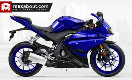 Suzuki Sports Bikes In India With Price List
